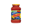 Save $1.00 on any two (2) Ragu® Pasta Sauce (23 oz or larger)